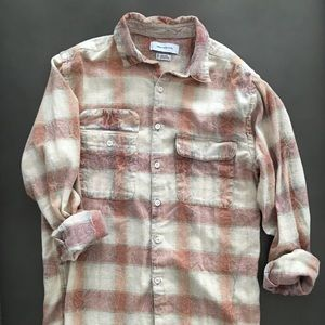 UO flannel🧔🏻